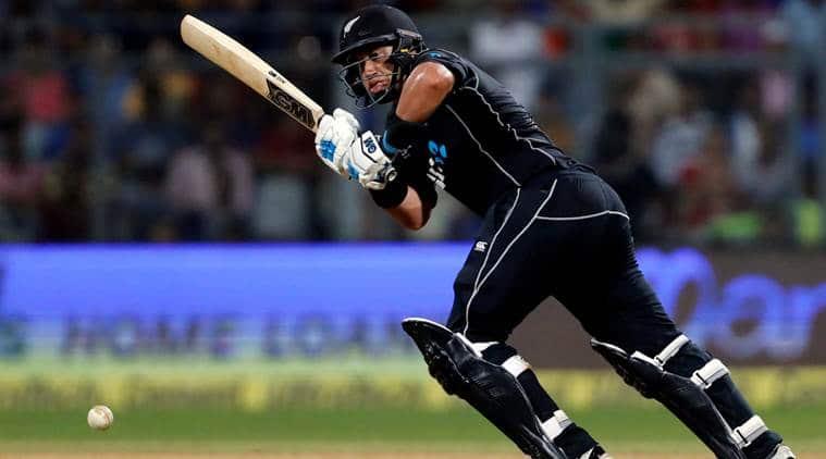 India vs New Zealand, Ross Taylor, Tom Latham, Trent Boult, Virat Kohli, sports news, Indian Express