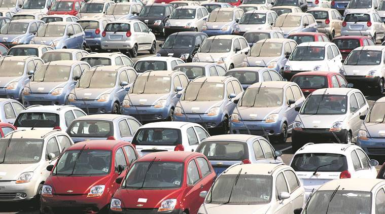 Pune, Pune RTO, Pune vehicle registration, Dussehra, Pune news