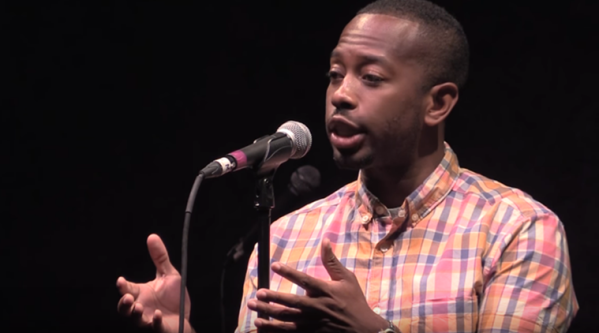 Rudy Francisco, Poet Rudy Francisco, Complainers, Rudy Francisco Complainers, spoken poem, spoken poet Rudy Francisco Complainers, motivational poem, social media viral, viral video, Indian express, Indian express news