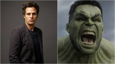 Thor Ragnarok actor Mark Ruffalo: It is fun to play two differentcharacters