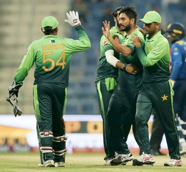 Pakistan vs Sri Lanka, Pakistan wins 2nd ODI, Pak vs SL, Babar Azam, Shadab Khan, cricket, indian express