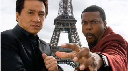 Jackie Chan confirms Rush Hour 4, needs Chris Tucker on-board