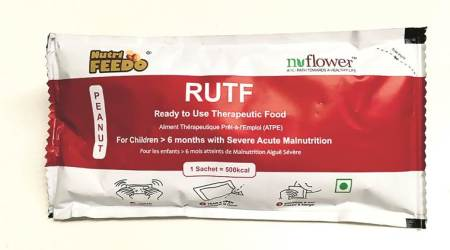 Maharashtra govt stops distribution of RUTF