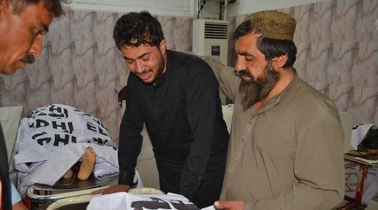 Pakistan, Pakistan Shia Hazara Community Members, Pakistan Shia Hazara Community Members Gunned Down, Shia Hazara Community Members Gunned Down, Shia Hazara, Pakistan News, Latest Pakistan News, Indian Express, Indian Express News