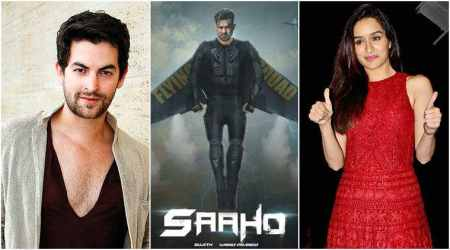 Neil Nitin Mukesh wraps up Prabhas starrer Saaho, says shooting was amazing
