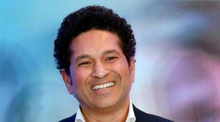 Sachin Tendulkar wishes a 'prosperous Dhanteras' to fans on social media