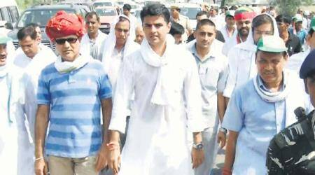 Government trying to influence bypolls by inviting PM Modi, says Sachin Pilot