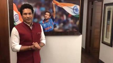 Sportspersons call for Diwali to be celebrated responsibly