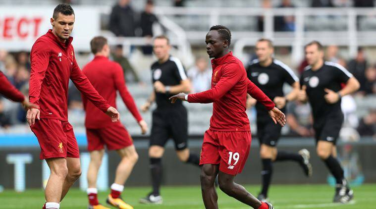 Sadio Mane, Sadio Mane Liverpool, Liverpool, Premier League, sports news, football, Indian Express