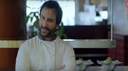 chef movie review, chef review, chef, saif ali khan film, saif ali khan,