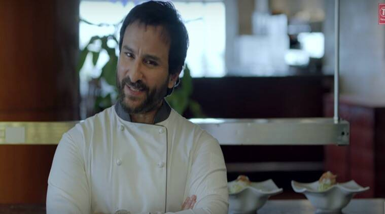 chef movie review, chef review, chef movie, saif ali khan film, saif ali khan, saif, saif latest movie, saif new movie, chef saif, saif chef, chef rating