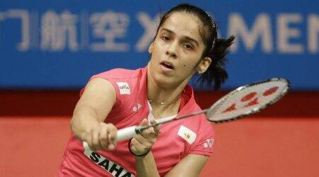 Saina Nehwal, PV Sindhu and HS Prannoy enter second round of China Open