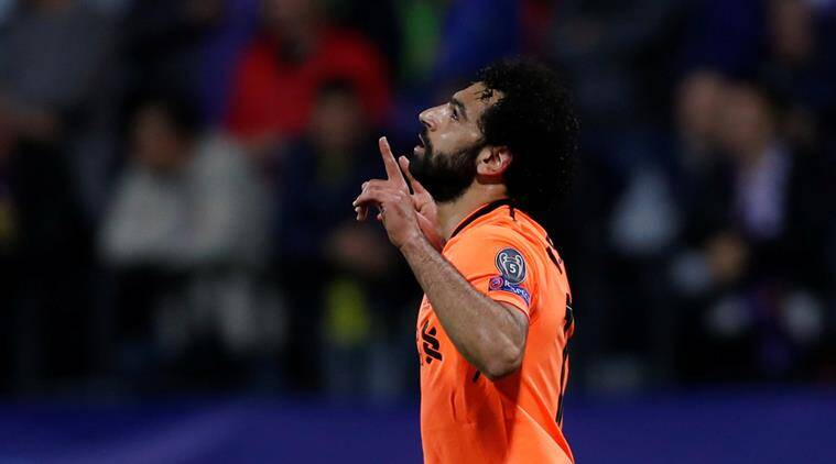 liverpool, champions league, liverpool champions league, mohamed salah, salah,