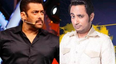 Bigg Boss 11: Evicted contestant Zubair Khan files complaint against Salman Khan