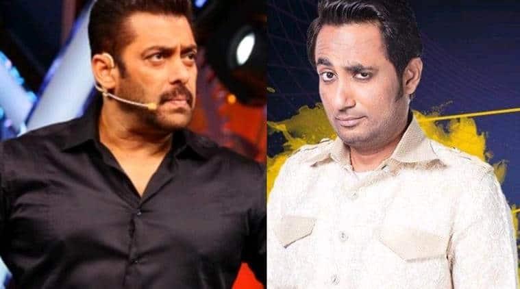 Bigg Boss 11: Evicted contestant Zubair Khan files complaint against Salman Khan