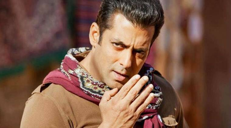 Salman Khan books Eid 2019 for his next film Bharat