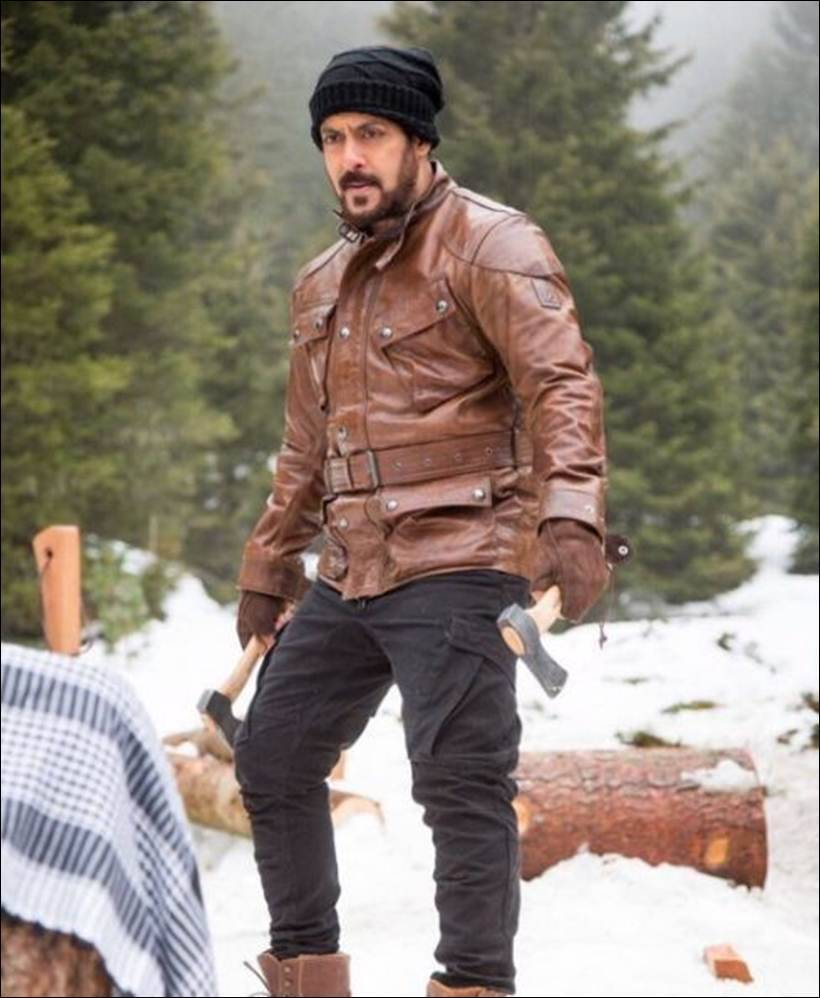 Tiger Zinda Hais New Stills Will Make Your Wait For The Salman Khan