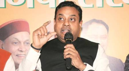 HC refuses to interfere with Sambit Patra's appointment as ONGCdirector