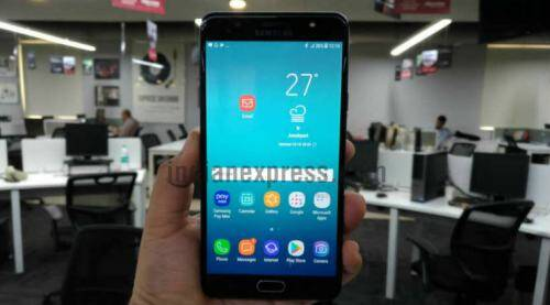 Samsung Galaxy On Max review: Surprisingly good phone in the mid-end segment