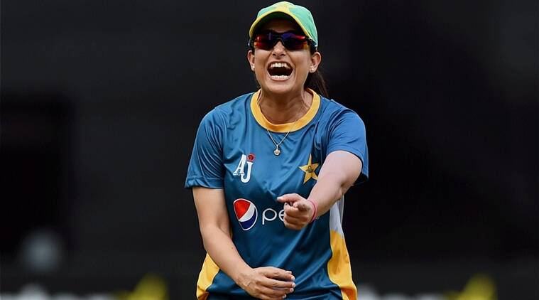 Major changes rock women's cricket team, Bismah Maroof appointed new skipper