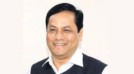 National Register of Citizens, Assam National Register of Citizens, Assam NRC updation, Sarbananda Sonowal, Assam DGP Mukesh Sahay, indian express news