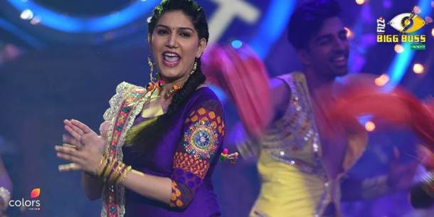 Sapna Choudhary, Bigg Boss 11 contestants, Bigg Boss 11 contestants names, Bigg Boss 11 contestants photos, Bigg Boss 11, Bigg Boss 11 photos
