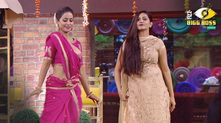 Sapna Vyas Patel Ki Nangi Photo: Bigg Boss 11: Shilpa Shinde Or Vikas Gupta, Who Will Get