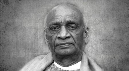 Unification of India apart, Vallabhbhai Patel also had a role in drafting the Constitution