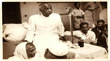 Here is how Nehru and India mourned Sardar Patel's death in 1950
