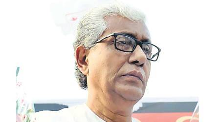 My visit not about just Haryana, it may help us assess national scene: Tripura CM Manik Sarkar