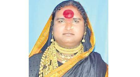 Voted sarpanch, transgender says treat community with respect