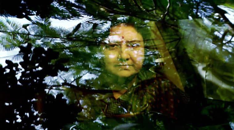 Sasikala, sasikala prison, sasikala parole, sasikala case, sasikala husband treatment, AIADMK, Sasikala disproportionate assets case, indian express news