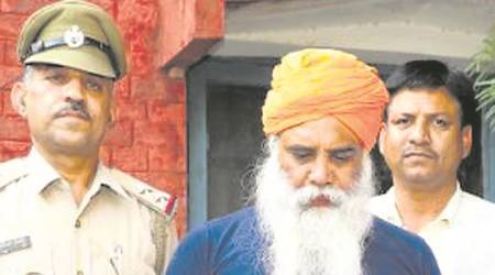 Panchkula Police arrest 56-year-old, claim to crack 10robberies