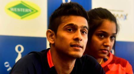 Commonwealth Games 2018: Saurav Ghosal India's best bet for maiden singles medal insquash