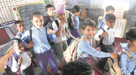 Delhi govt's Chunauti scheme makes its way to schools run by civic bodies