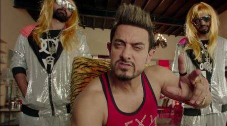 Secret Superstar, Secret Superstar box office collection Day 4, Secret Superstar box office collection, Secret Superstar collection, Aamir Khan, Zaira Wasim, Secret Superstar film, Aamir Khan Secret Superstar