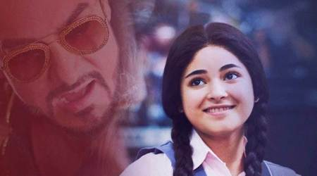 Zaira Wasim on the success of Secret Superstar: More than numbers, I am happy that the film is being seen by people all over theworld