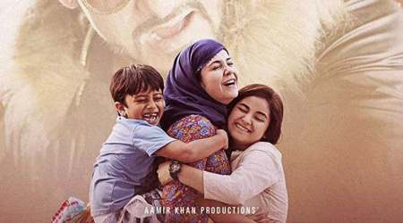 secret superstar, Secret Superstar box office collection, Secret Superstar box office collection day 2, aamir khan, zaira wasim, aamir khan zaira wasim