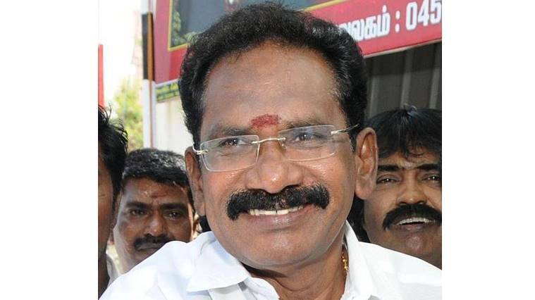 Sellur K Raju, TN minister, dengue cases, cow dung, india news, indian express