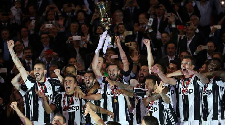 Serie A, Juventus, Serie A TV rights, Serie A broadcasting rights, football news, Indian Express