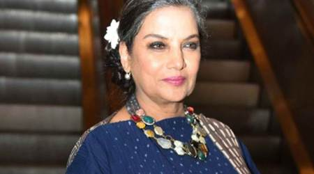 Item songs show women surrendering to male gaze: Shabana Azmi