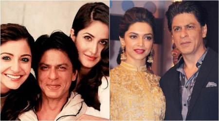 Deepika Padukone joins Shah Rukh Khan, Katrina Kaif and Anushka Sharma for Aanand L Rai's dwarf film?