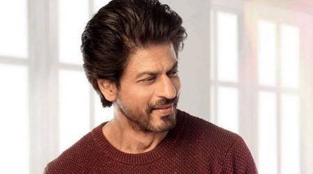 Shah Rukh Khan: I am Shah Rukh Khan, why should I want to be someone else