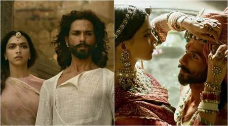 Shahid Kapoor on Padmavati trailer: In the trailer, my character is underplayed