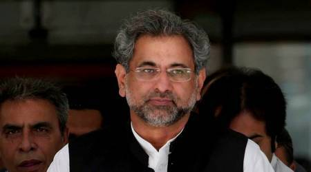 Pakistan PM Shahid Khaqan Abbasi to attend World Economic Forum from tomorrow