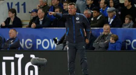 Craig Shakespeare, shakespeare, Claudio Ranieri, West Bromwich Albion, premier league, football, sports news, indian express
