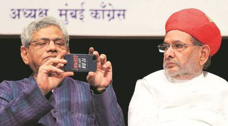 Opposition lashes out at BJP, to hold march on notebananniversary