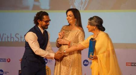 We need freedom to make meaningful cinema: Sharmila Tagore