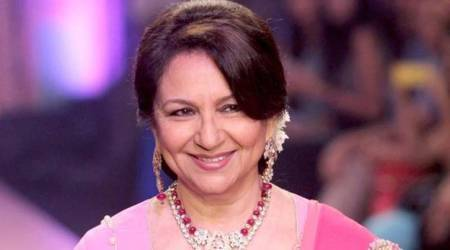 Sharmila Tagore: Today's heroines have better chance in Bollywood