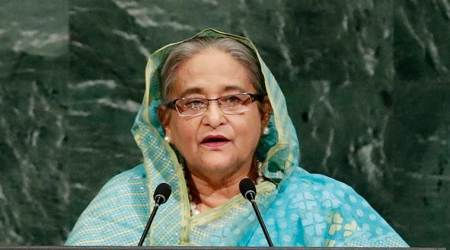 Sheikh Hasina to inaugurate Bangladesh Bhavan today, her minister oversees preparations